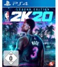 NBA 2K20 - Legend Edition