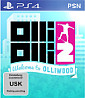OlliOlli2: Welcome to Olliwood (PSN)´