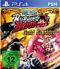One Piece Burning Blood - Gold Edition (PSN)