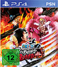 One Piece Burning Blood (PSN)