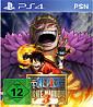 One Piece: Pirate Warriors 3 (PSN)