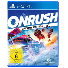 Onrush (Day One Edition)
