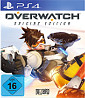 Overwatch - Origins Edition Blu-ray