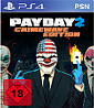 Payday 2: Crimewave Edition (PSN)´