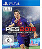 PES 2018 - Standard Edition