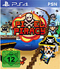 Pixel Piracy (PSN)´