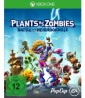 Plants vs Zombies: Battle for Neighborville´