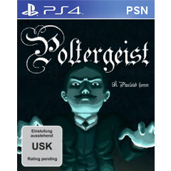 Poltergeist: A Pixelated Horror (PSN)