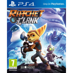 Ratchet and Clank (UK Import)