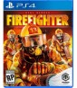 Real Heroes Firefighter (US Import)