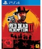 Red Dead Redemption 2 Blu-ray