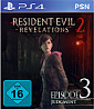 Resident Evil: Revelations 2 - Episode 3 (PSN)