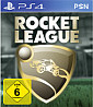Rocket League - Game of the Year Edition (PSN)