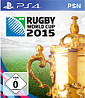 Rugby World Cup 2015 (PSN)