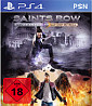 Saints Row IV: Re-Elected & Gat out of Hell (PSN)