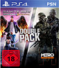 Saints Row Metro Double Pack (PSN)