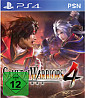 Samurai Warriors 4 (PSN)