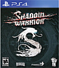 Shadow Warrior (US Import)
