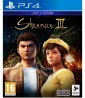 Shenmue III (AT-PEGI)