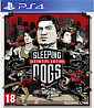 Sleeping Dogs: Definitive Edition - Limited Edition (AT Import)