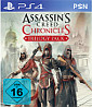 Assassin's Creed Chronicles – Trilogy (PSN)