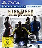 Star Trek Bridge Crew (Playstation VR)