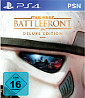 Star Wars Battlefront - Deluxe Edition (PSN) Blu-ray