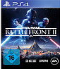 Star Wars Battlefront II Blu-ray