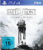 Star Wars Battlefront - Ultimate Edition (PSN)
