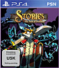 Stories: The Path of Destinies (PSN)