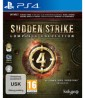 sSudden Strike 4: Complete Collection