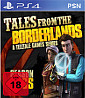 Tales from the Borderlands - Season Pass (PSN)