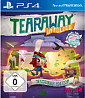 Tearaway: Unfolded - Messenger Edition