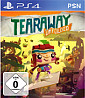 Tearaway Unfolded (PSN)