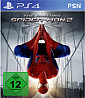The Amazing Spider-Man 2 - Gold Edition