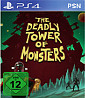 The Deadly Tower of Monsters (PSN)