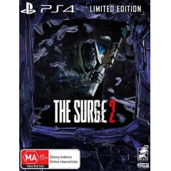 The Surge 2 (Limited Edition)