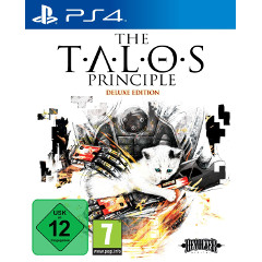 The Talos Principle - Deluxe Edition