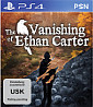The Vanishing of Ethan Carter (PSN)