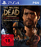 The Walking Dead: A New Frontier - Season Pass (PSN)´