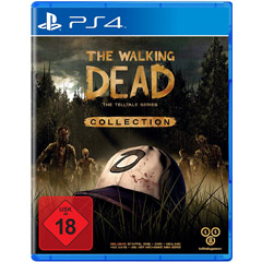 The Walking Dead Collection: The Telltale Series