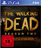 The Walking Dead: Season Two (PSN)´