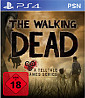 The Walking Dead: The Complete First Season (PSN)´