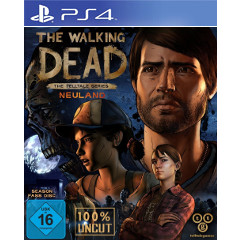 The Walking Dead - The Telltale Series: Neuland