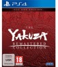 The Yakuza Remastered Collection (Day One Edition)´