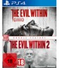 The Evil Within + The Evil Within 2 - Double Feature (Neuauflage)