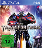 Transformers: The Dark Spark (PSN)
