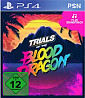 Trials of the Blood Dragon + OST (PSN)