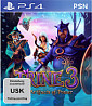 Trine 3: The Artifacts of Power (PSN)
