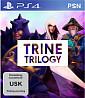 Trine Trilogy (PSN)